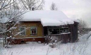 Как купить заброшенный дом в деревне, оформить заброшенный дачный участок в собственность