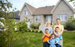 Как построить дом на материнский капитал и в каких случаях это можно сделать