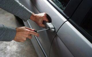 Что делать если украли машину: сколько дают за угон или кражу автомобиля, штрафы и сроки