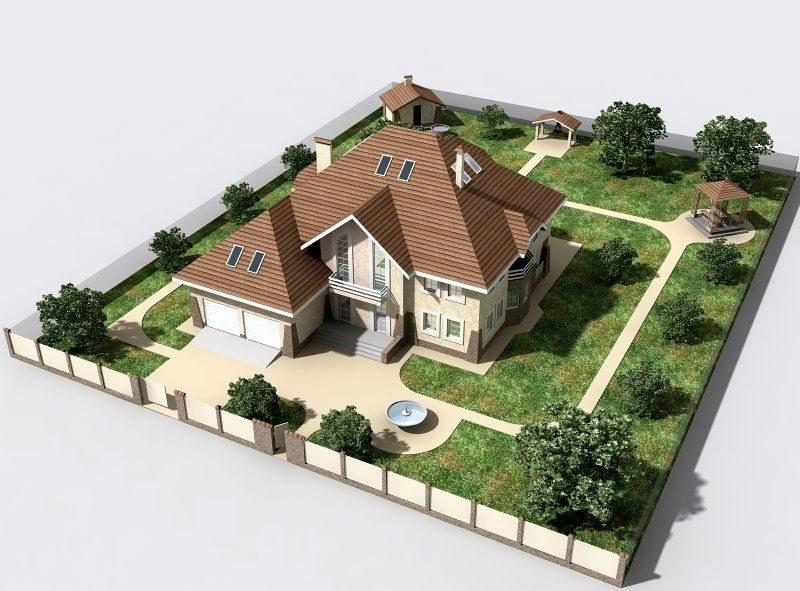 Как оформить дом на дачном участке в снт в собственность