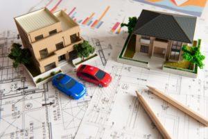 Возврат подоходного налога при строительстве дома.