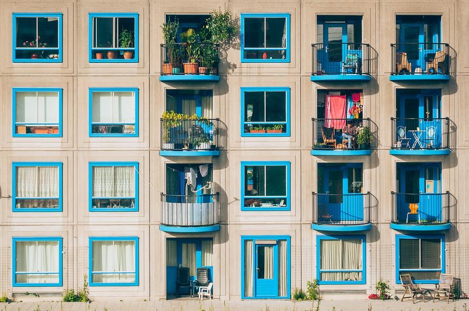 Почему можно или нельзя прописаться в апартаментах