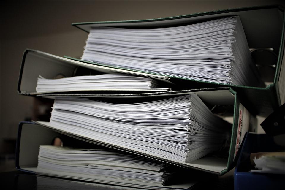 Документы для регистрации по месту жительства (перечень, образец списка, пакет, прописка)