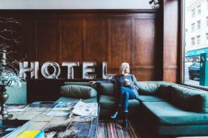 Регистрация иностранных граждан в гостинице 2021