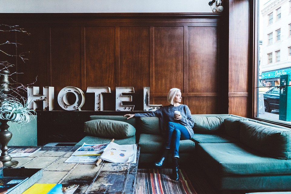 Регистрация граждан рф по месту пребывания, регистрация в гостинице, учет в гостинице