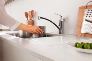 Тарифы на потребление воды