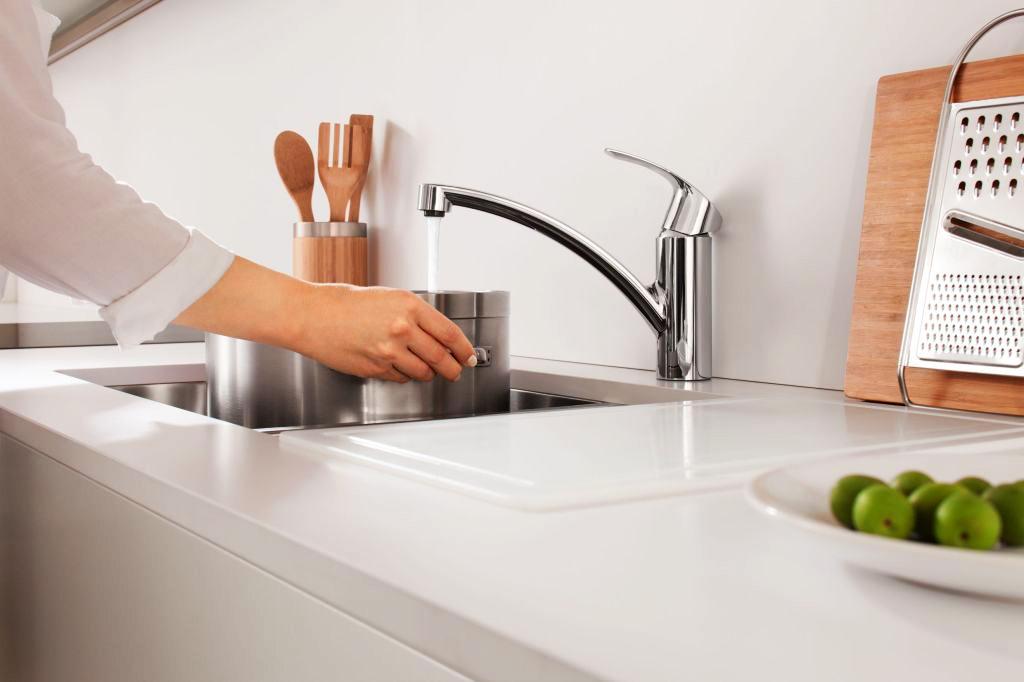 Нормы расхода воды в коттедже и частном доме