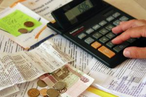 Как не платить пени по квартплате