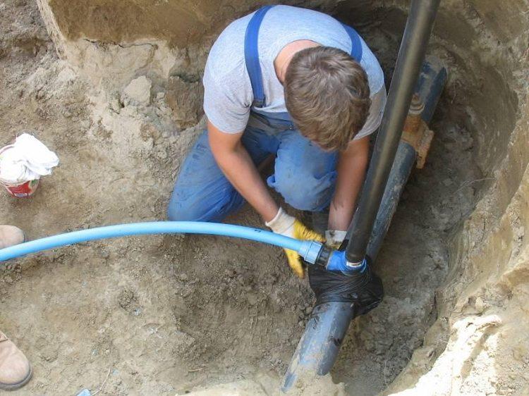 Образец искового о взыскании задолженности самовольное подключение к водопроводу