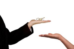 Продажа дома налог