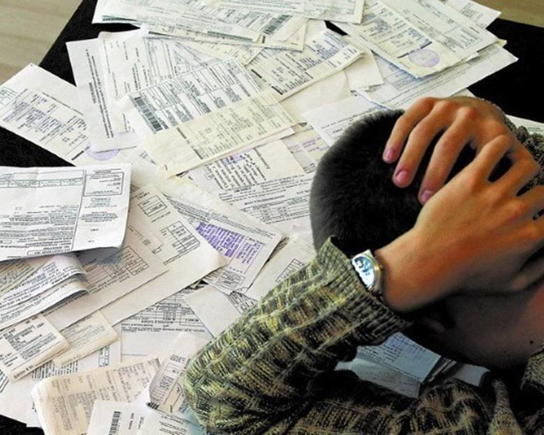 Списание задолженности по квартплате с истекшим сроком давности